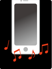 iPhone(アイフォン)スピーカー交換修理
